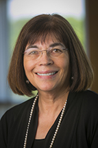 Marsha Mailick, Vice Chancellor for Research and Graduate Education