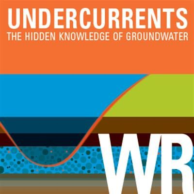 Groundwater podcast