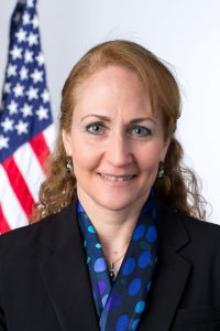 Headshot of Jo Handelsman