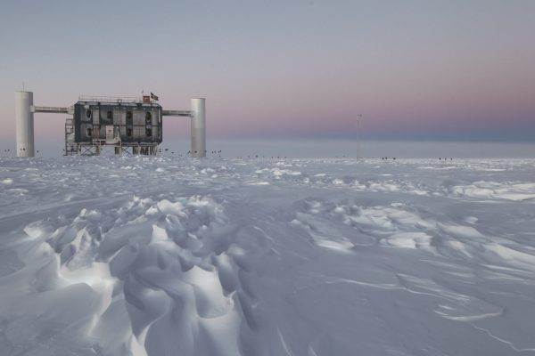 IceCubeProjectByIAN_REES_NSF