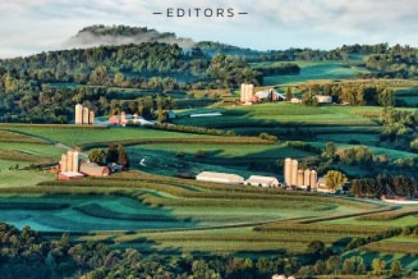 Cover of The Driftless Reader book