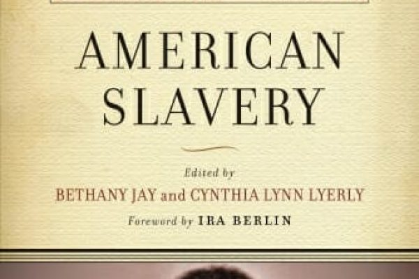 Cover of book Understanding and Teaching American Slavery