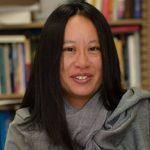 Florence Hsai headshot
