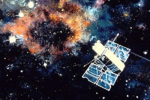 autonomous space-based astronomical observatory