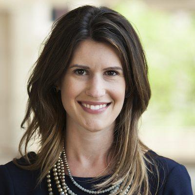 headshot of Allison Prasch