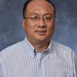 Dr Heng Huang Photo